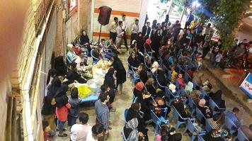 ستقبال پرشور مردم از جشن روز صنایع دستی
